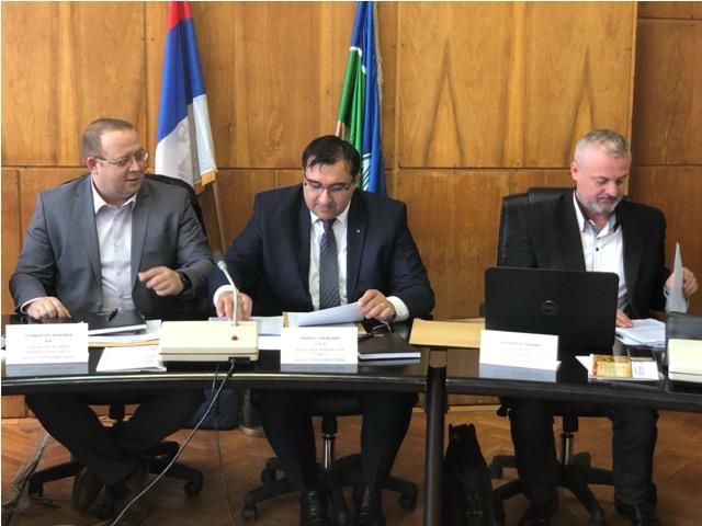 Извештај са седнице НСВРС
