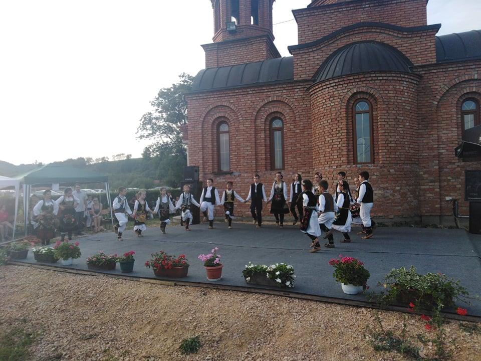 2. Sabor svete Petke u Voluji kod Kučeva