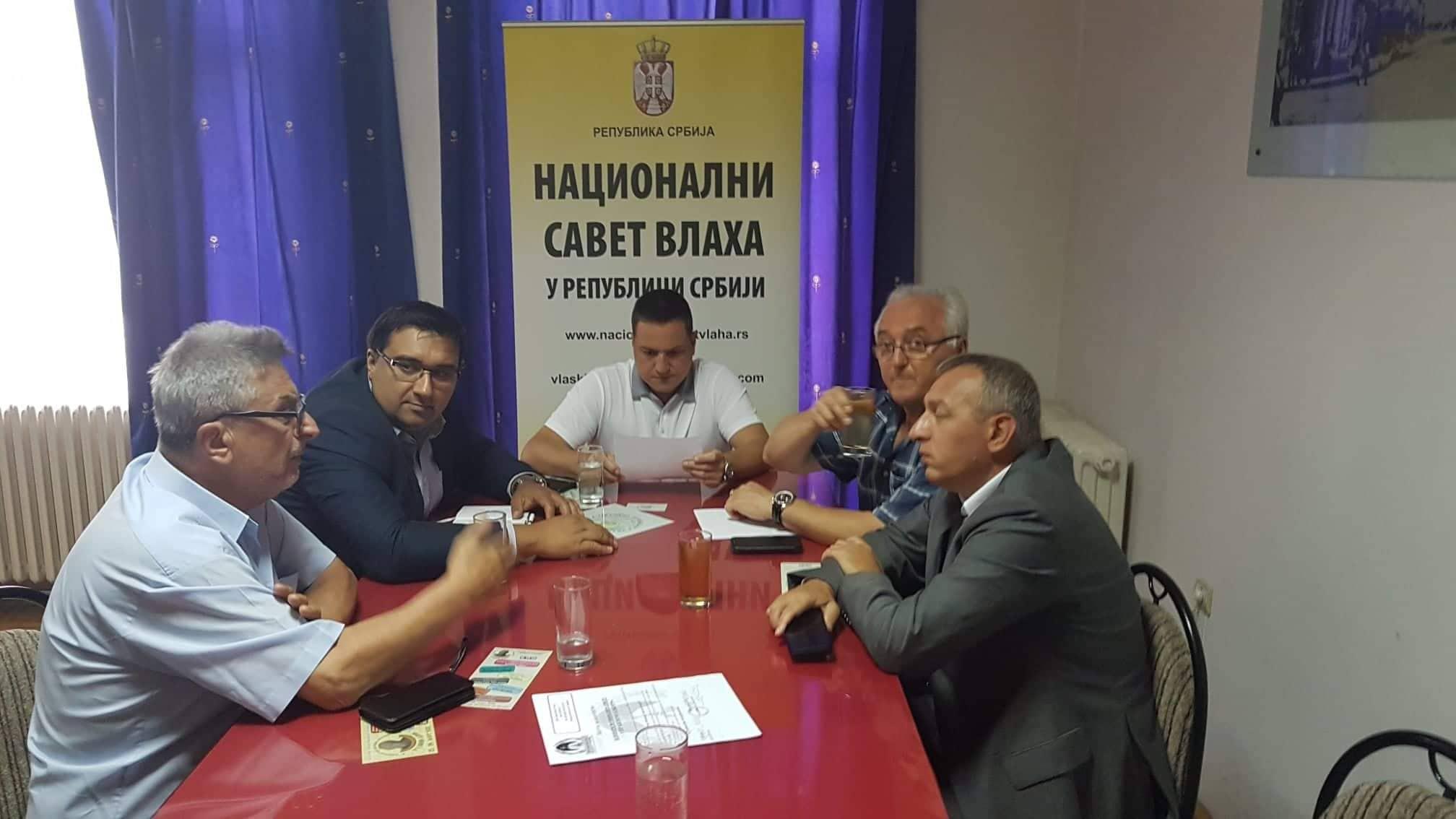 Read more about the article Састанак НСВС са Министром Државне управе и локалне самоуправе и државним секретаром