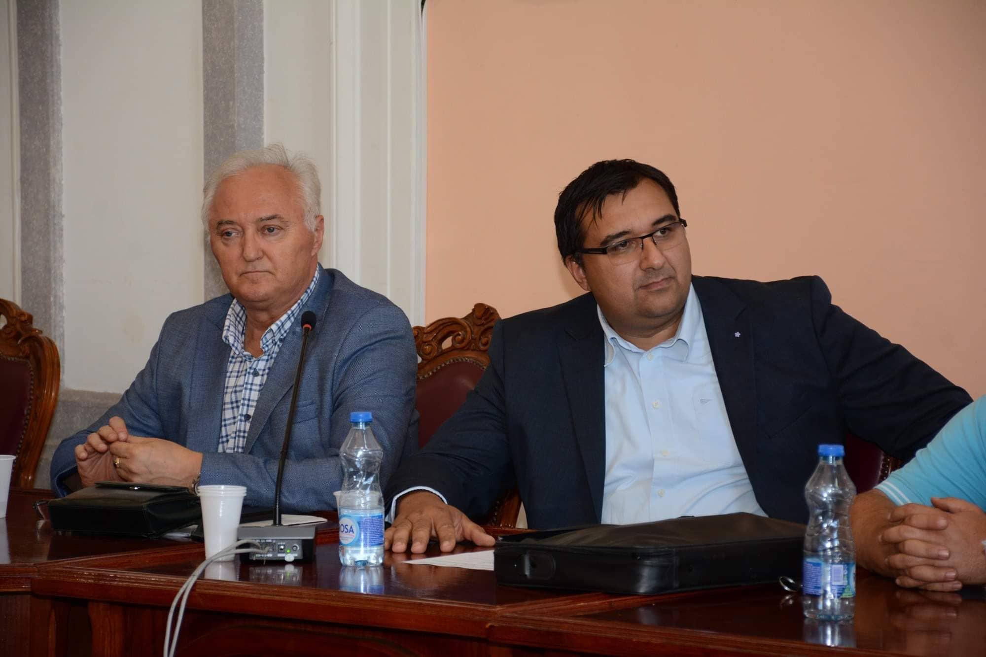 Одржана 4. седница Националног Савета Влаха у Републици Србији