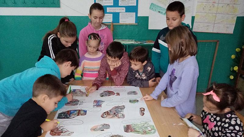 Некада влашка деца нису знала српски, а сада углавном не знају влашки