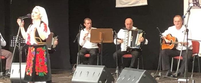 15. Фестивал влашке изворне песме у Бору
