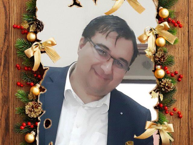 Новогодишња порука Новице Јаношевића, председника Националног савета Влаха