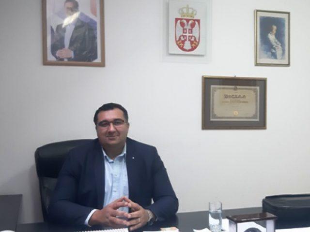 Интервју председника Националног савета Влаха Новице Јаношевића са порталом еКучево