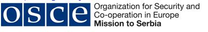 Састанак са мисијом ОЕБС у Србији
